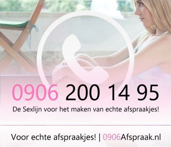 0906 dating afspraak