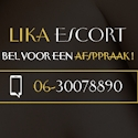 Lika escort service in Noord-Holland