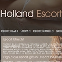 Hollandse Escort in Utrecht