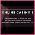 Alles over online spelen in casinos