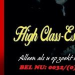 Highclass-escort.com uit Limburg voor escort-dames