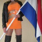 Kim voor escort in Woerden