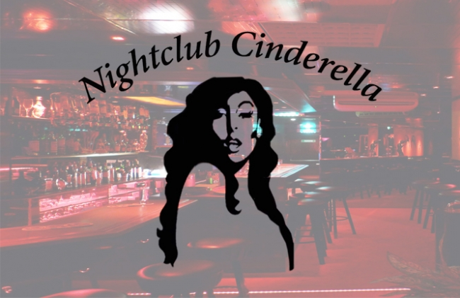 nightclubcinderlla