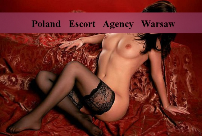 Marta Poland Escort Agency