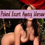 Marta Poland Escort Agency uit Noord-Holland