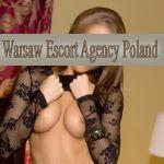Milena Warsaw Escort Agency Poland uit Noord-Holland